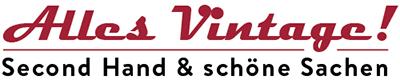 Alles Vintage Logo